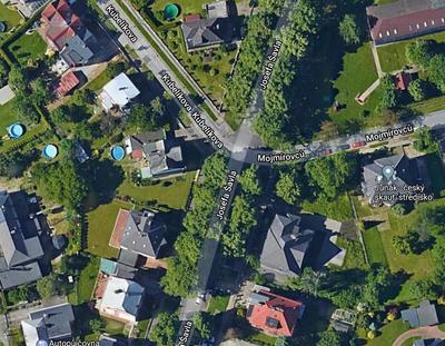 Omezení provozu v ulici Josefa Šavla
