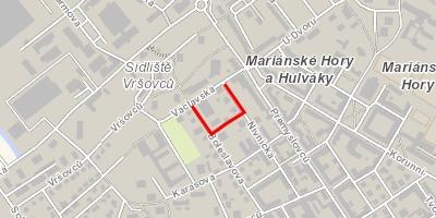 Omezení provozu v ulici Václavská IV. část