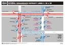 Schema dopravy MHD