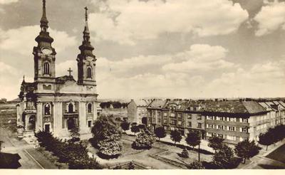Jak Mariánské Hory ke statutu města přišly (1)