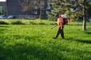 Proti klíšťatům budou ošetřeny také zahrada Jesliček a okolí domů s pečovatelsko službou