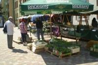 Mariánskohorské farmářské trhy