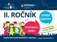 Mariánskohorský participativní rozpočet už podruhé