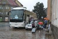Mariánskohorští prvňáčci zahajují školní rok u moře v Chorvatsku