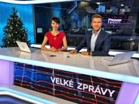 """Moderátor TV Prima Matěj Misař: """"V Mariánských horách jsem prožil dvacet let svého života""""."""