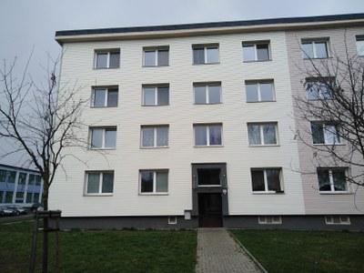 Nabídky volných bytů obnoveny