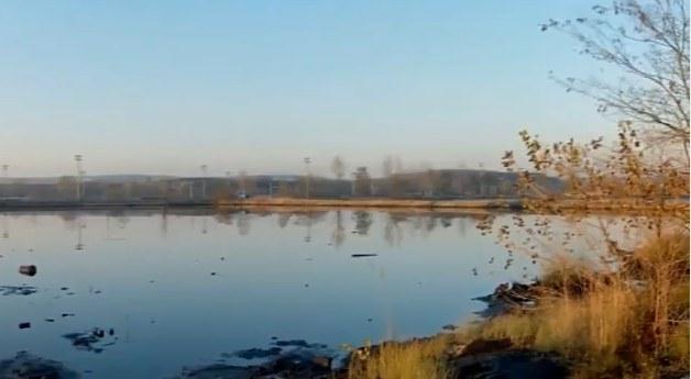 Nápravná opatření Laguny Ostramo