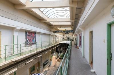 NFS5: v Mariánských Horách je nový multifunkční veřejný prostor