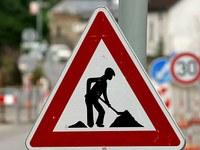 Omezení provozu na ulici 28. října