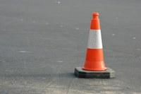 Opravy a omezení provozu v ulici Kollárově