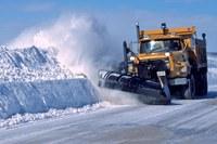 Plán zimní údržby pro rok 2017 až 2018
