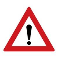 POZOR - omezení provozu v ulici Výstavní