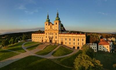 Pozvání na výlet pro seniory do Olomouckého kraje