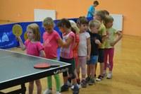 Přihlaste své děti do turnaje v miniping-pongu