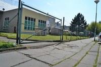 Rekonstrukce chodníku u FunGolfu přispěje ke zvýšení bezpečnosti