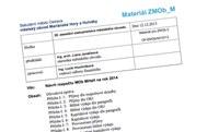 Rozpočet Mariánských Hor a Hulvák na rok 2014 je schválený