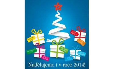 Speciální novoroční přání z Mariánských Hor a Hulvák