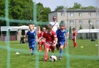Sto let TJ Slovan Ostrava