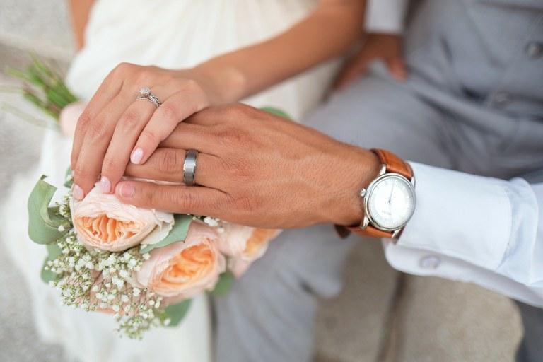 Termíny sňatečných obřadů pro rok 2020
