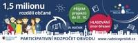 Třetí ročník participativního rozpočtu Mariánských Hor a Hulvák odstartoval