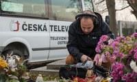 V Mariánských Horách natáčeli filmaři České televize