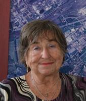 Zemřela dlouholetá zastupitelka Eva Klapetková